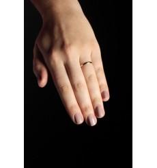 "Aliança de casamento ""Semea"""