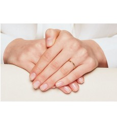 """Aliança de casamento """"Fakamalingá"""""""